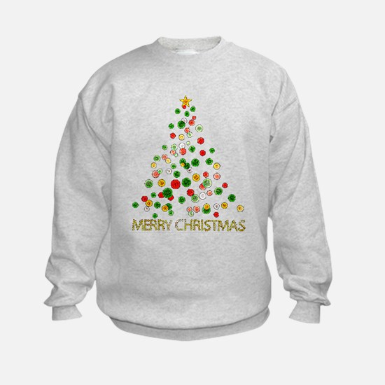Merry Christmas Jumpers