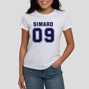 Simard 09 Women's T-Shirt
