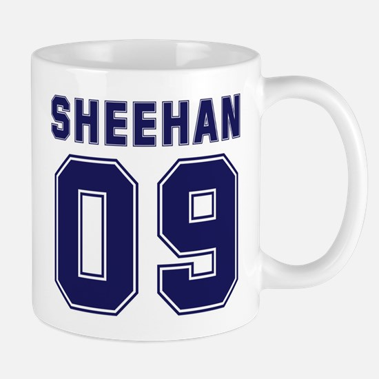 Sheehan 09 Mug
