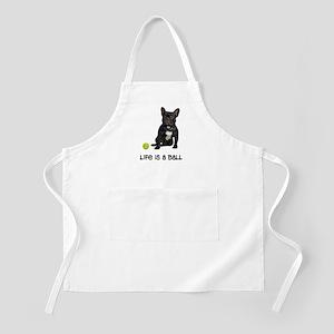 French Bulldog Life Apron