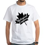 Biological Engineer White T-Shirt