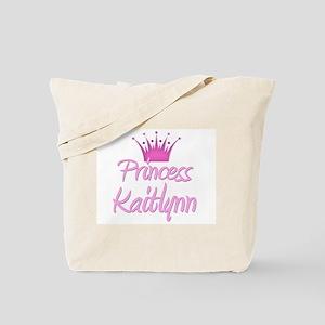 Princess Kaitlynn Tote Bag