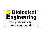 Smart Biological Engineer Banner