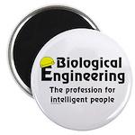 Smart Biological Engineer Magnet