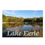 Lake Eerie Postcards (Package of 8)