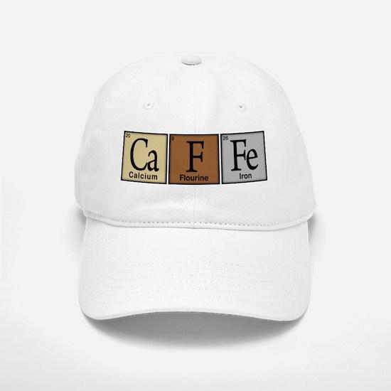 Caffe Compound Baseball Baseball Cap