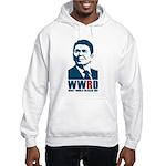 WWRD - Ronald Reagan Hooded Sweatshirt