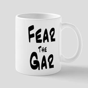 Fear the Gar Mug