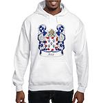 Arce Family Crest Hooded Sweatshirt