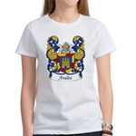 Avalos Family Crest Women's T-Shirt