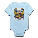 Avalos Family Crest Infant Creeper