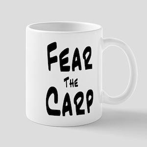 Fear the Carp Mug