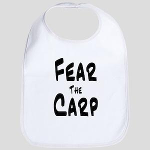 Fear the Carp Bib