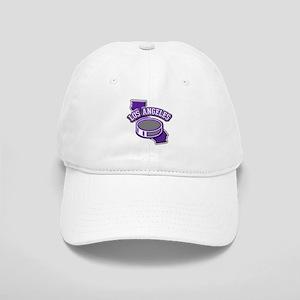 Los Angeles Hockey Cap