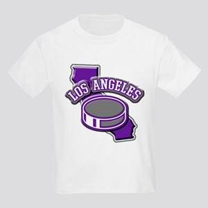 Los Angeles Hockey Kids Light T-Shirt