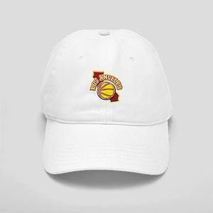 Los Angeles Basketball Cap