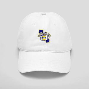 California Football Cap