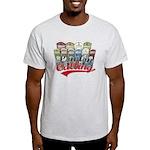 London calling Light T-Shirt