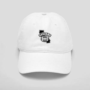 Oakland Football Cap