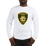 Metro Vegas PD Long Sleeve T-Shirt