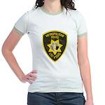 Metro Vegas PD Jr. Ringer T-Shirt