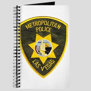 Metro Vegas PD Journal
