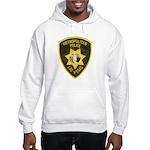 Metro Vegas PD Hooded Sweatshirt