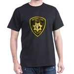 Metro Vegas PD Dark T-Shirt