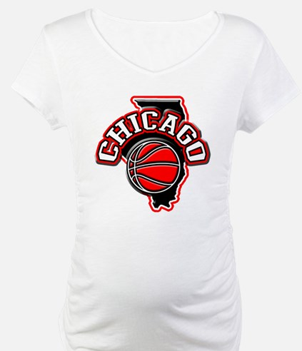 Chicago Basketball Shirt
