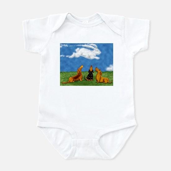 Cottontail Cloud Infant Bodysuit