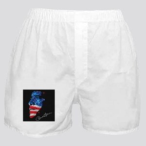 An American Signature Boxer Shorts