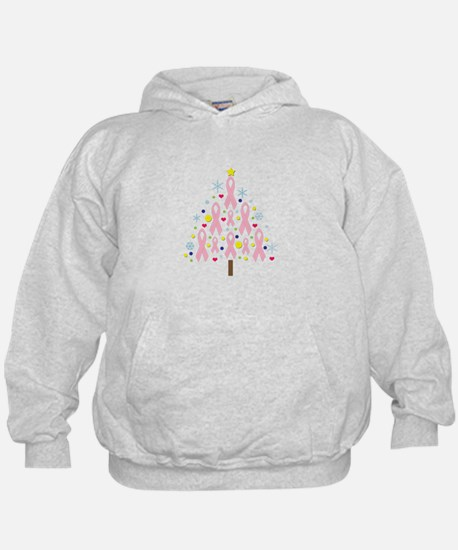 Breast Cancer Awareness Chris Hoodie
