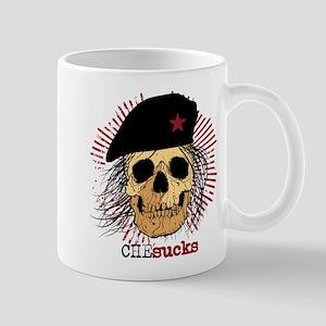 Che Sucks Mug