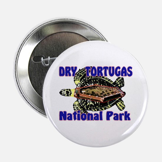 "Dry Tortugas National Park 2.25"" Button"