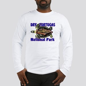 Dry Tortugas National Park Long Sleeve T-Shirt