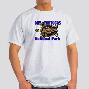 Dry Tortugas National Park Light T-Shirt