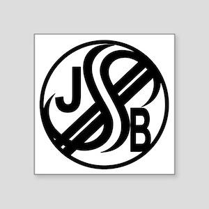 Jhon Dolla beal Sticker