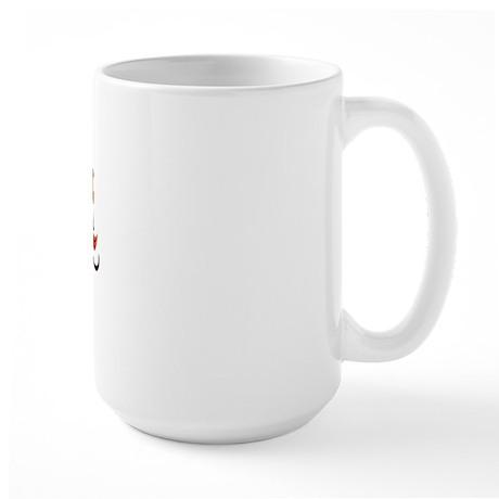 Oktoberfest Large Mug
