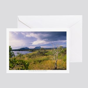 Canaima Greeting Cards (Pk of 10)