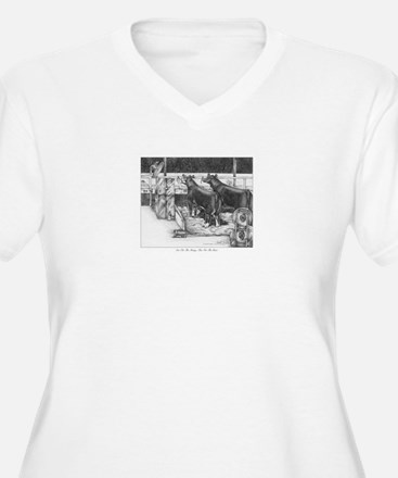 One for the money T-Shirt