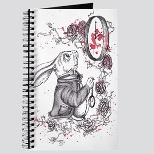 White Rabbit Journal