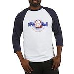 TheREALPitBulD32aR07bP01ZL Baseball Jersey