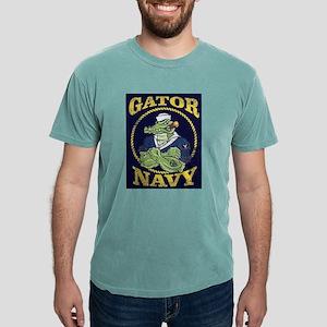 The Gator Navy T-Shirt