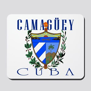 Camaguey Mousepad