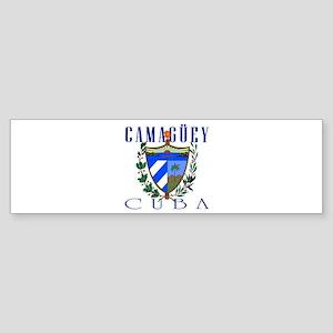 Camaguey Bumper Sticker