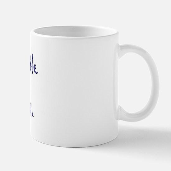 Stupid Unreliable Vampire Mug