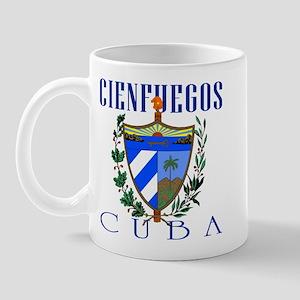 Cienfuegos Mug