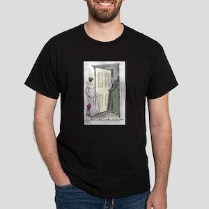 Pride an Prejudice Chapter 56 Dark T-Shirt