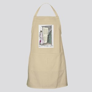 Pride an Prejudice Chapter 56 BBQ Apron
