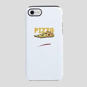Pizza Slut iPhone 8/7 Tough Case